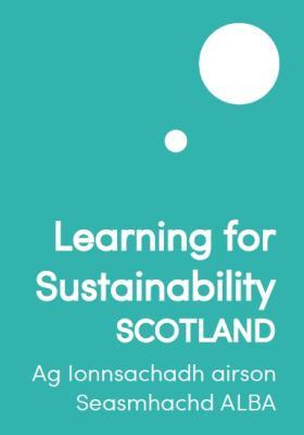Learning for Sustainability Scotland Logo