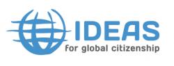 IDEAS for Global Citizenship logo