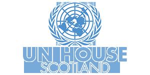 UN House Scotland Logo