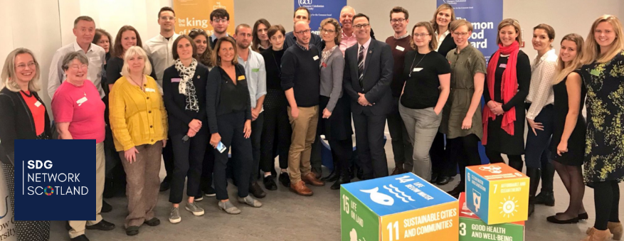 SDG Network Workshop