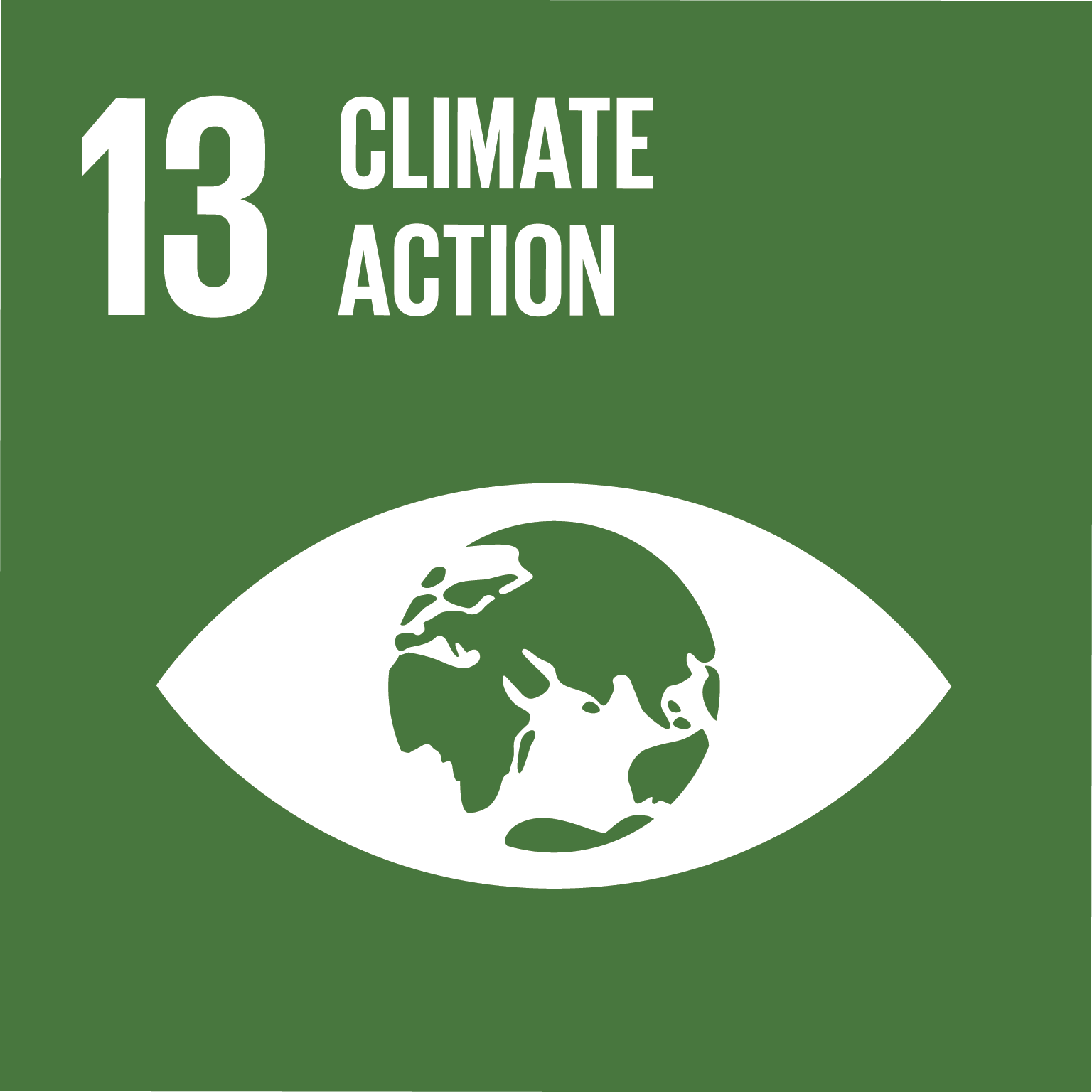 Goal 13 - Climate Change