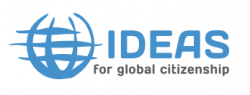 IDEAS for Global Citizenship logo