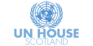 UN House Scotland Logo