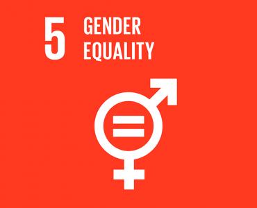 Goal 5 - Gender Equality