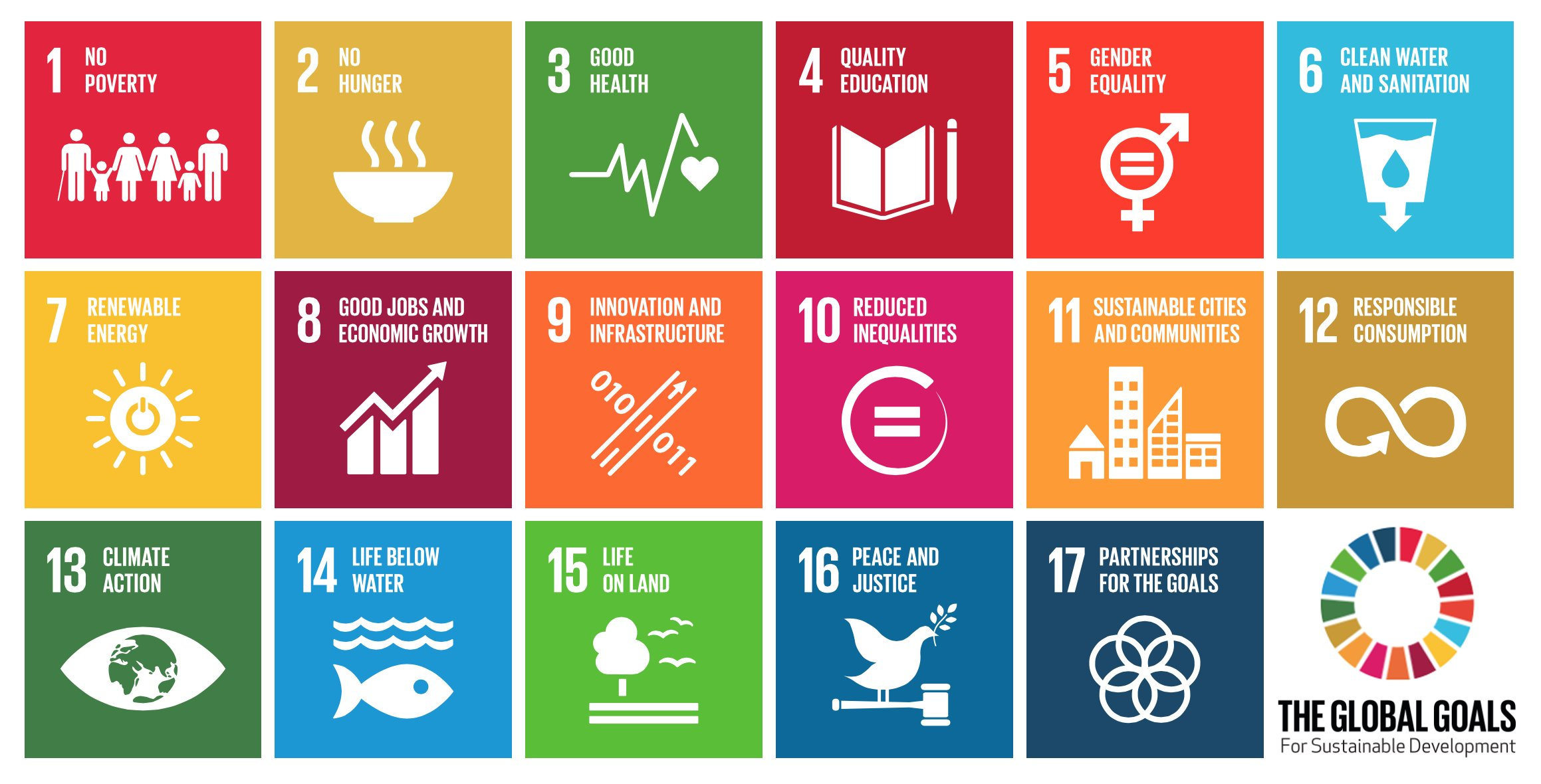 Image result for sustainable development goals