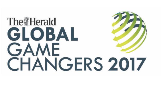 Global Game Changers 2017 Logo