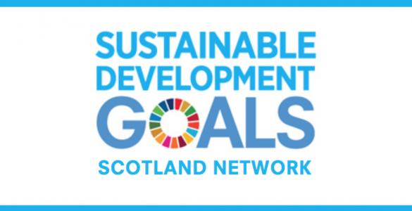 SDG Network Logo