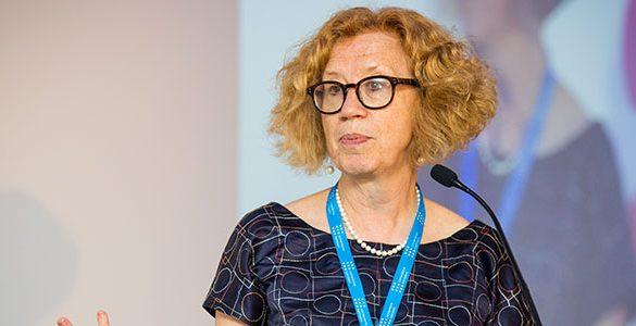 RTPI Chief Executive Trudi Elliott