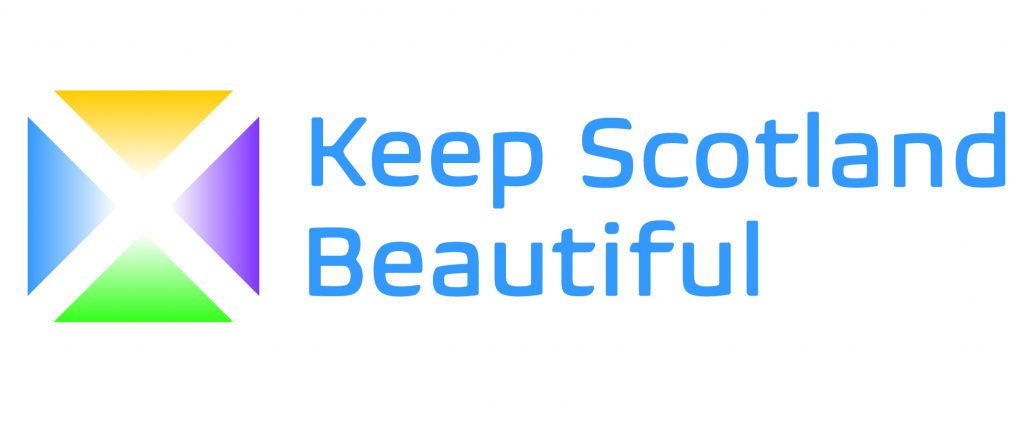 Keep Scotland Beautiful Logo