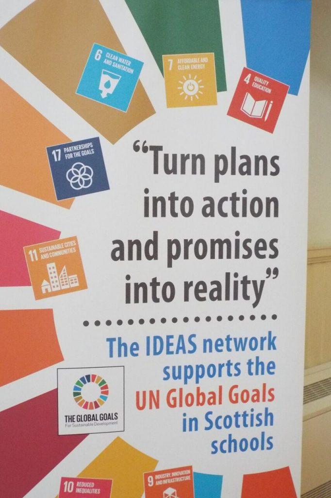 Young Citizen Advocates, IDEAS