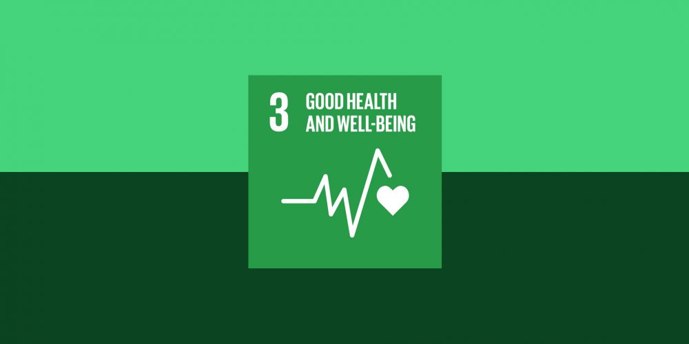 Good Health and Wellbeing
