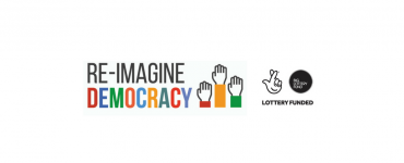 Re-imagine Democracy