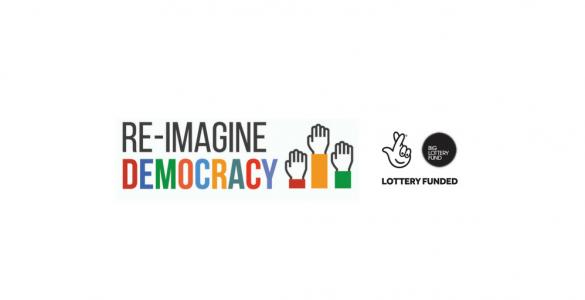 Re-imagine Democracy