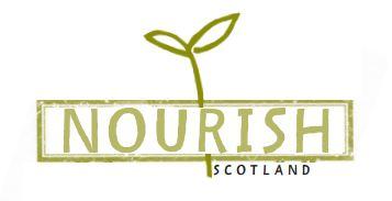Nourish Scotland logo