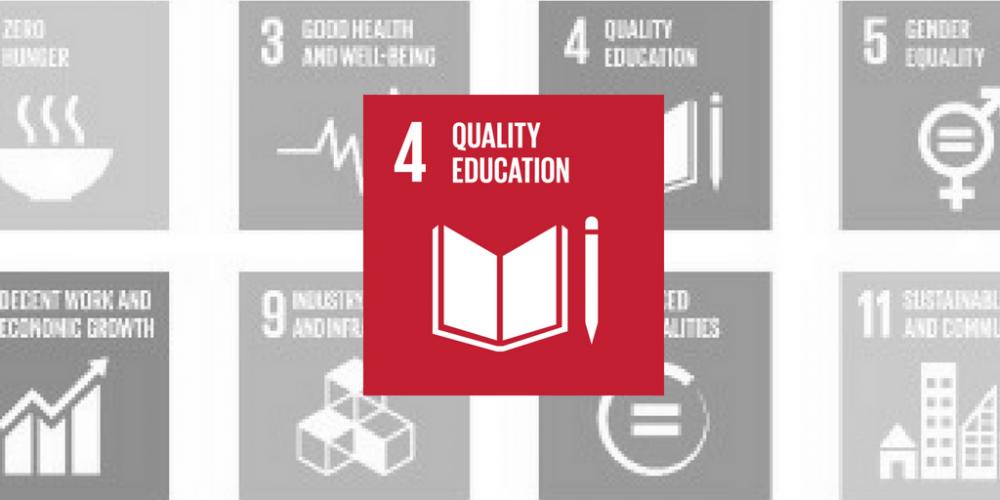 Goal 4 - Quality Education