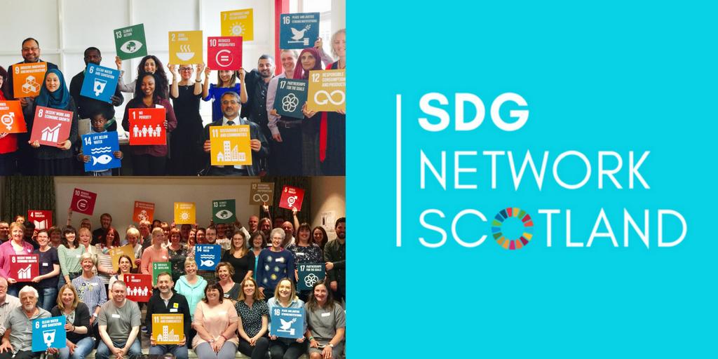 SDG Network