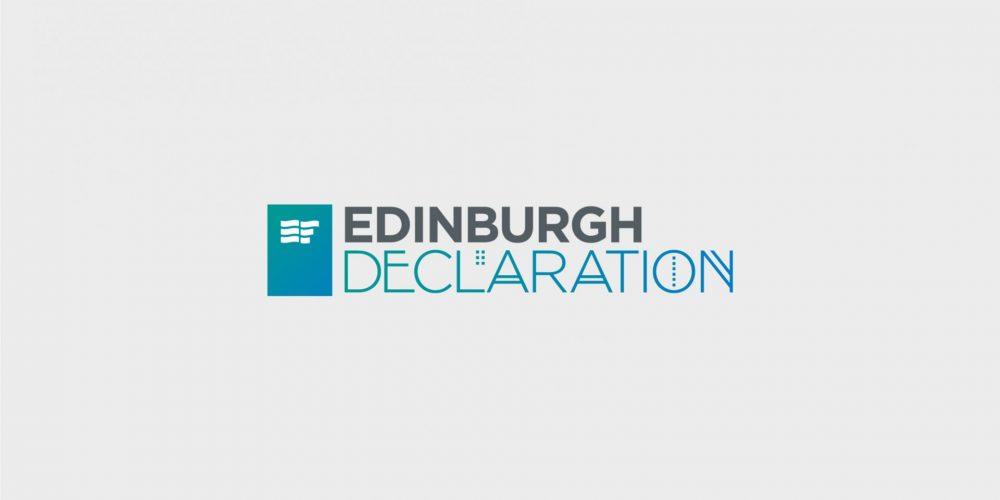 Edinburgh Declaration