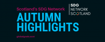 SDG Network Highlights