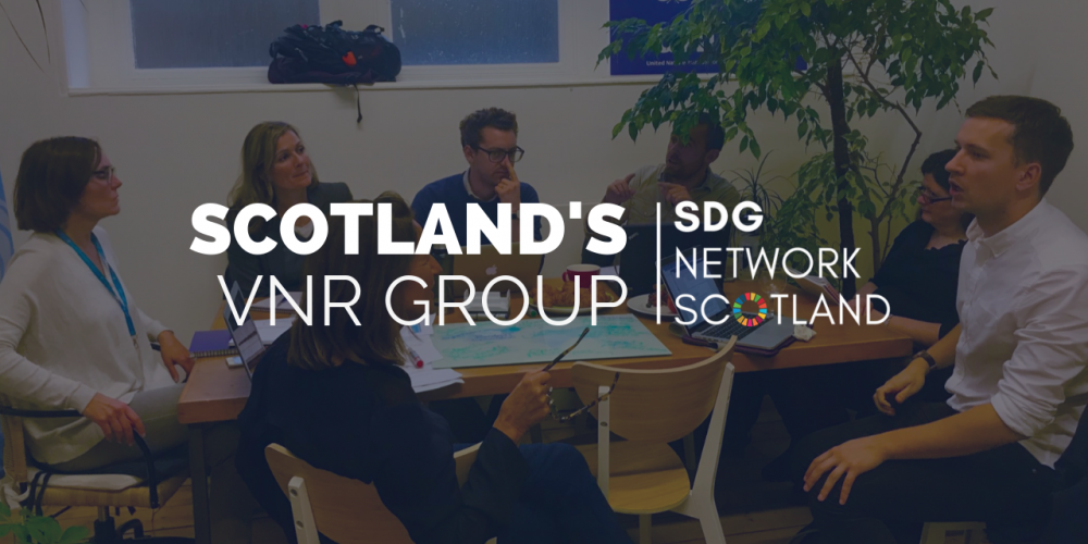 Scotland's VNR Group