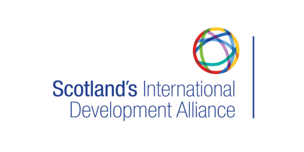 Scotland's International Development Alliance