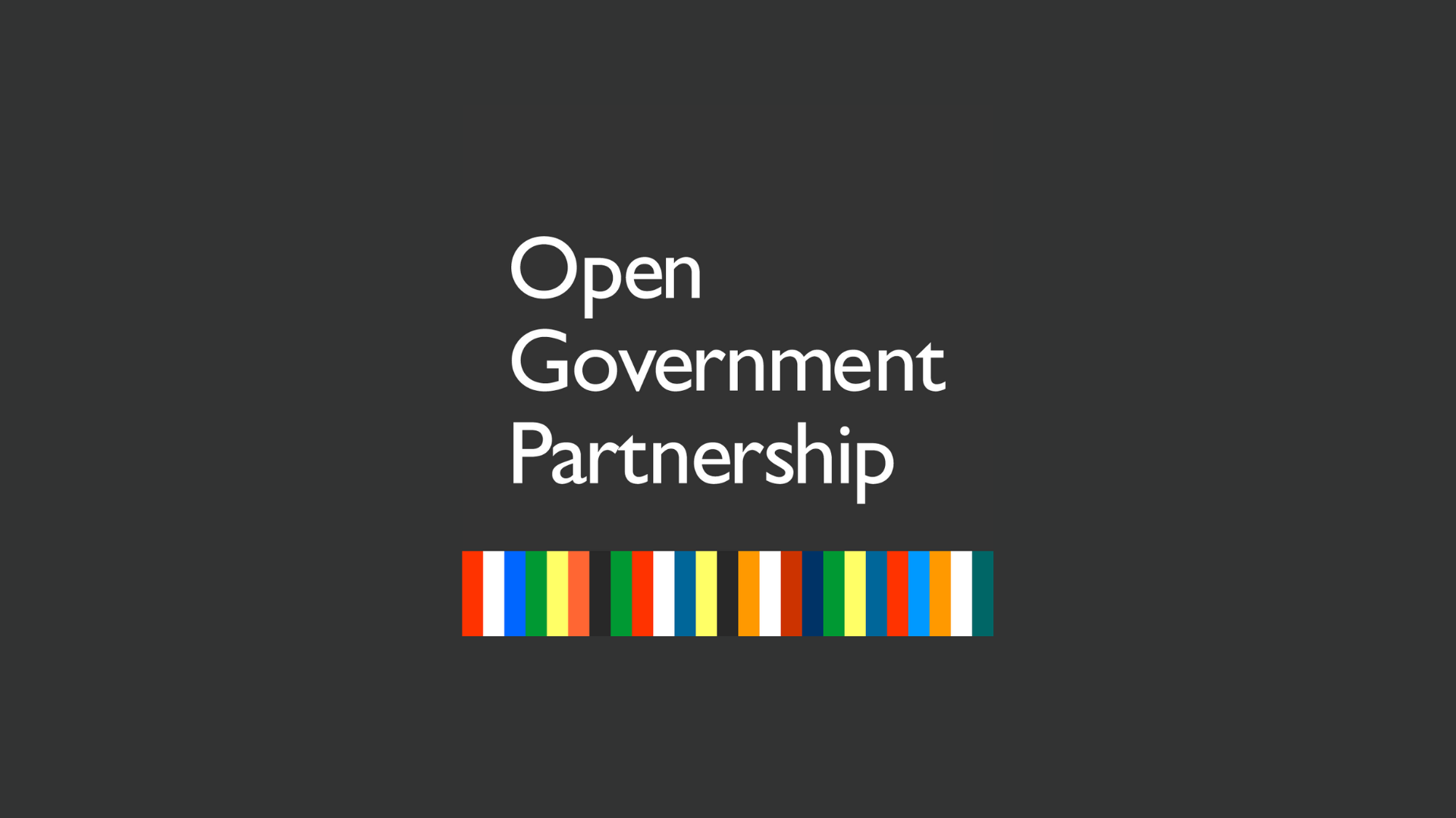 Scotland's Open Government Action Plan 2018-20