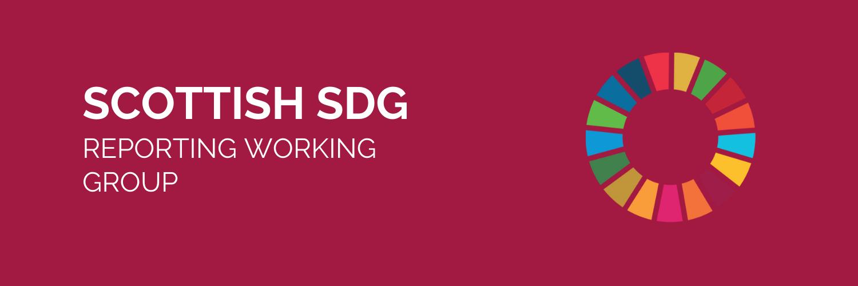 Scottish SDG Reporting Working Group