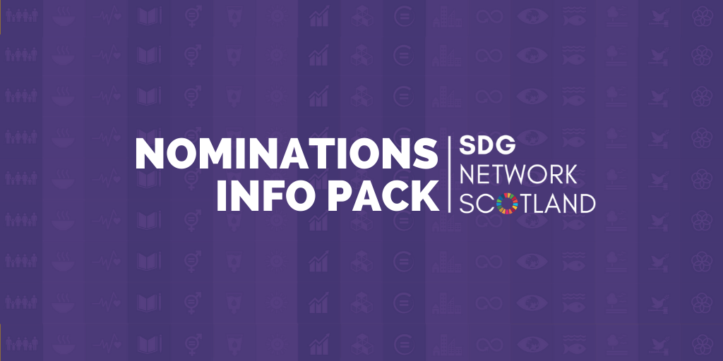 Nominations info pack