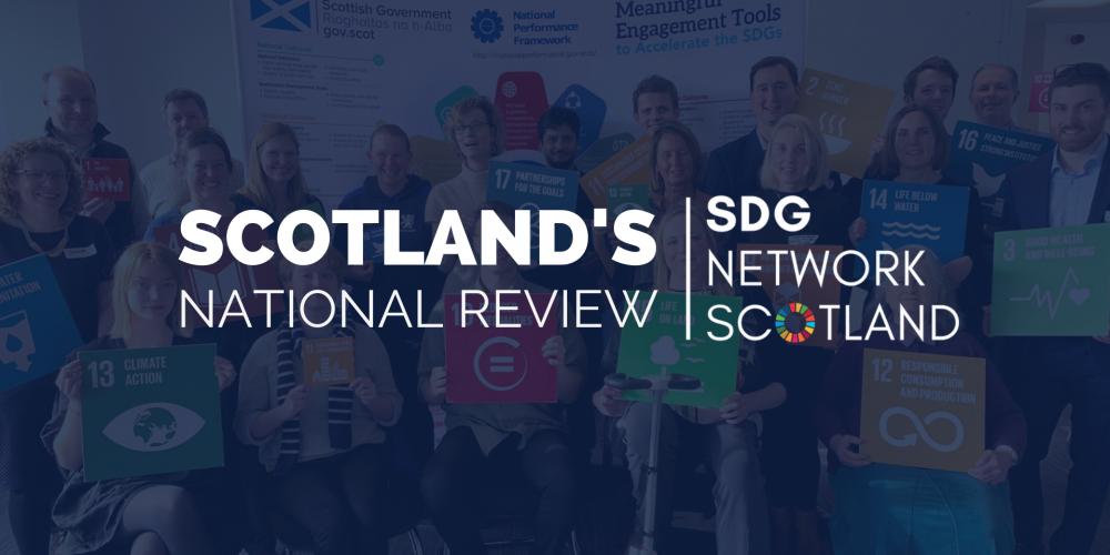 Scotland's National Review